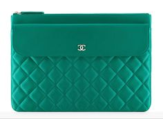 45 Pics + Prices of Chanel's Spring 2017 Wallets, WOCs and Accessories, In Stores Now