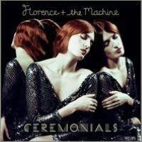 Florence & Machine - Ceremonials LP Record Album On Vinyl