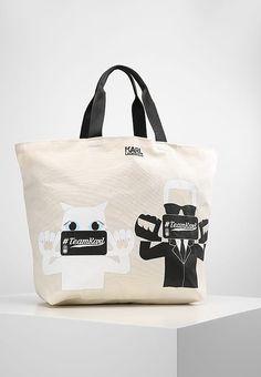 KARL LAGERFELD Shopping Bag - natural für € 39 6e708b242