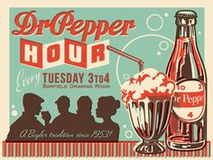 Dr Pepper clipart retro - pin to your gallery. Explore what was found for the dr pepper clipart retro 50s Advertising, Vintage Advertisements, Vintage Ads, Vintage Signs, Vintage Posters, Retro Ads, Vintage Models, Vintage Colour Palette, Vintage Colors