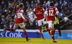 Arsenal FC vs Blackburn Rovers Free Betting Tip & Preview