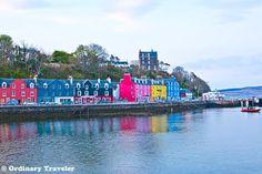 How to Plan a Trip to Scotland's Hebrides http://ordinarytraveler.com/tipsarticles/plan-trip-scotland-hebridean-islands