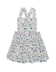 Pichi flores silvestres|Ropa para niña|Moda infantil|Gocco - Tienda oficial Gocco
