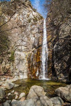 La Vall de Ribes: el Salt del Grill y el entorno del río Freser