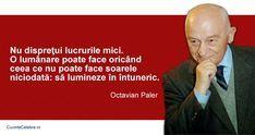 Citate de Octavian Paler