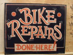All sizes   Hand Painted sign on show card board   Flickr - Photo Sharing!