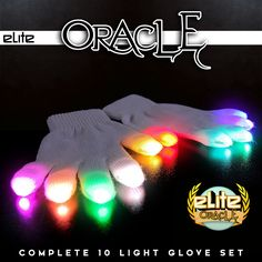 Led Gloves, Movie Posters, Film Poster, Film Posters