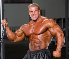 Jay Cutler is the world's best bodybuilder with a seemingly infinite training capacity. In this exclusive Jay shows exactly how he has been training for the 2008 Olympia! Jay Cutler Bodybuilder, Muscle Builder, Mr Olympia, Body Building Men, Gym Quote, Photoshop, Muscle Mass, Fitness Goals, Bodybuilder