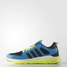 Adidas NEO Running Men Shoes X Lite TM Training Fitness F98745 Blue Black  Yellow 2dc43c574
