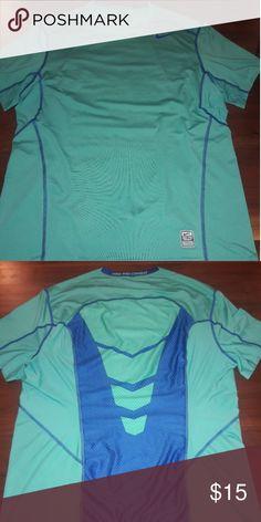 Mens sz XL NIKE elite dri-fit shirt BRAND NEW Perfect shirt, never worn Nike Shirts Tees - Short Sleeve