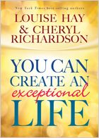 Louise Hay, an exceptional author reveals that you can change your life by changing your thoughts and attitude about life.