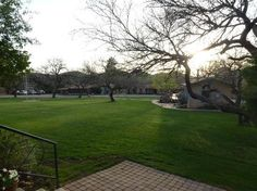 Circle Z Ranch: Grounds