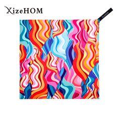 XizeHOM Microfiber Household cleaning tools  (36*36cm/2pcs)