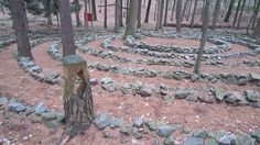 Walk the World's Most Meditative Labyrinths History meets harmony on these time-worn paths