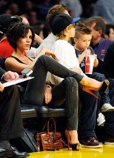 Victoria Beckham is my favorite