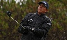Scores a reflection of maturing game Mature Games, Golf Score, Phil Mickelson, Scores, Reflection, Tours