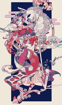 mahou shoujo madoka magica Part 6 - - Anime Image Fanarts Anime, Anime Characters, Manga Drawing, Manga Art, Mago Anime, Film Animation Japonais, Character Art, Character Design, Anime Artwork