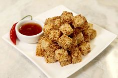 Confira a receita de dadinho de tapioca com geleia de pimenta aqui no Bom Gourmet. Veja agora mesmo!