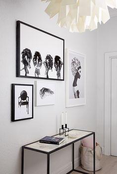 T.D.C | @norsuinteriors new prints by Jenny Liz Rome + a Reader Offer