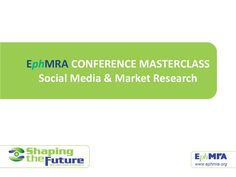 Conversation Research: Leveraging the power of Social Media in pharma… Social Media Training, Power Of Social Media, Market Research, Public Health, Master Class, Social Media Marketing, Conversation, Health Care, Medical