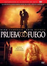 Prueba De fuego en Español: Peliculas cristianas gratis para ver online. Peliculas Cristianas para descargar.