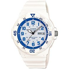 MRW200HC7B2VDF Casio Wristwatch -- You can find out more details at the link of the image.