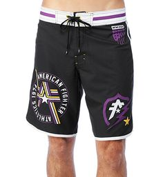 American Fighter -> Mens -> Bottoms | Affliction Official Store American Fighter, Official Store, Gym Men, Trunks, Swimming, Swimwear, Clothes, Style, Fashion