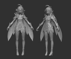 3d Character, Character Design, Digital Sculpting, Brush Sets, Anime Characters, Fictional Characters, Character Illustration, Zbrush, Game Art