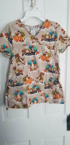 8a823e77467 Xs Scrub Top #fashion #clothing #shoes #accessories #uniformsworkclothing # scrubs (ebay link)
