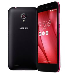Asus Live With 5-inch HD Display, 2GB RAM Launched: Specifications & Features