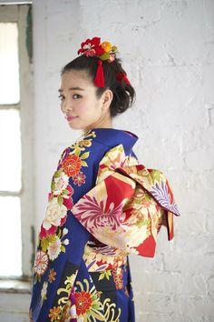京都きもの友禅【公式】(@kimono_yuzen)さん | Twitter