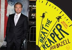 leonardo di caprio sets up beat the reaper at hbo