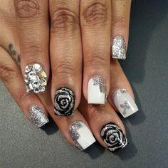 Nail art nail art pinterest thenailboss nail nails nailart prinsesfo Gallery