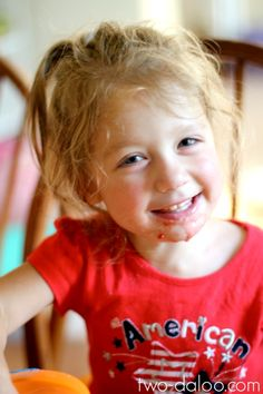 How to make ice cream in a coffee can- simple summer fun for all ages that is great for stimulating development and early learning, too!