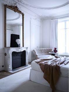 paris interiors - Google Search