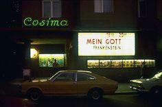 Berliner Kinos 1978 – 1984
