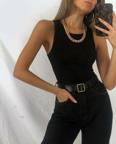 2020 fashion trends 16 outstanding casual outfits to fall in love with outfitideas casualoutfit trendyoutfit Style Outfits, Mode Outfits, Summer Outfits, Casual Outfits, Fashion Outfits, Fresh Outfits, Fashion Ideas, Hijab Fashion, Fashion Boots