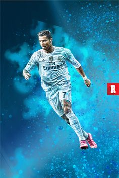 World Best Football Player, Good Soccer Players, Football Players, Real Madrid Cristiano Ronaldo, Cristiano Ronaldo 7, Fifa, Super Football, Portugal National Football Team, Real Madrid Wallpapers