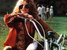 Janis Joplin - pattern to be made.
