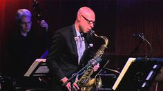WDR Big Band feat. Joshua Redman - Yesterdays | WDR