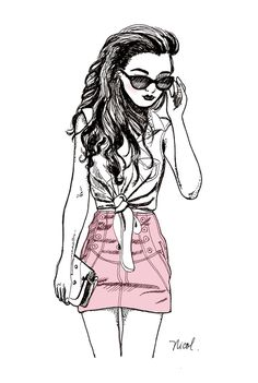 Uma otima escolha para desenho♥♥