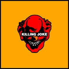 Killing Joke - Killing Joke (2003)