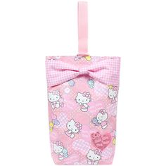 Hello Kitty shoes bag, can buy direct from Japan.