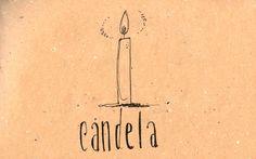Italian Language ~ Candela