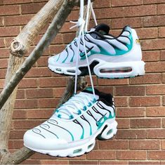 Turbo Huge thanks for Happy Sunday . Air Max Sneakers, High Top Sneakers, Shoes Sneakers, Nike Tn, Nike Air Max Plus, Foot Locker, Happy Sunday, Shoe Collection, Air Jordans