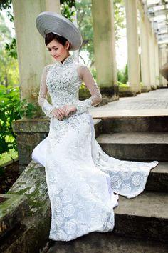 Ao Dai Lien Hoang