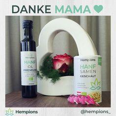 An alle Mama's da draußen - DANKE! ❤️ Unser Team wünscht euch einen wunderschönes Muttertags-Wochenende. Ganz besonders möchten wir auch unseren Mama's danke sagen. Dank euch sind wir heute hier und dürfen mit Hempions die Welt ein bisschen schöner machen 💗 Blog, Give Thanks, Mother's Day, Nice Asses, Blogging