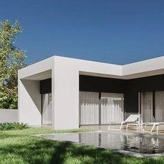 .archviz exterior @danielsousaarquitecto