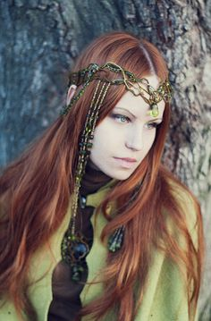 Fairy Queen by ~ann-emerald-stock on deviantART