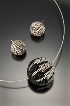 Barbara Packer Studios Beads on a Wire | Beaded BEADS/ kulki